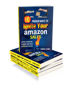 10 Proven Ways to Ignite Your Amazon Sales