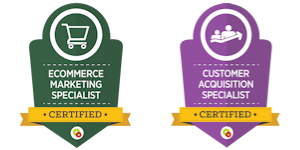 eCom Leverage - Certified eCommerce Specialists